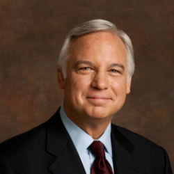 Author Jack Canfield