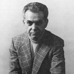 Author Jack Kirby