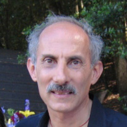 Author Jack Kornfield