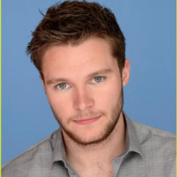 Author Jack Reynor