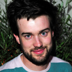Author Jack Whitehall