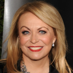 Author Jacki Weaver
