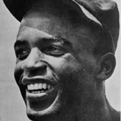 Author Jackie Robinson