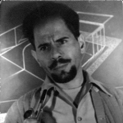 Author Jacque Fresco