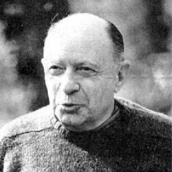 Author Jacques Ellul