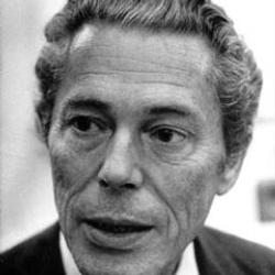 Author Jacques Monod