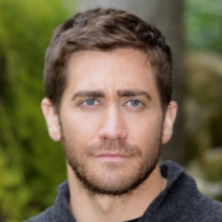 Author Jake Gyllenhaal