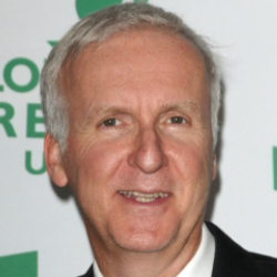 Author James Cameron