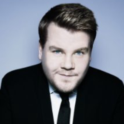 Author James Corden