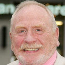 Author James Cosmo