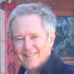 Author James Fallows