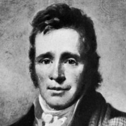 Author James Hogg
