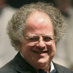 Author James Levine
