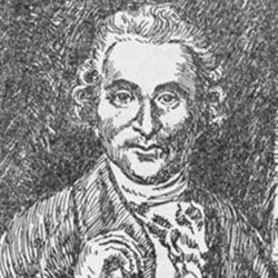 Author James Lind
