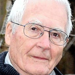 Author James Lovelock