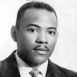Author James Meredith