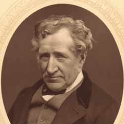 Author James Nasmyth