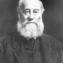 Author James Prescott Joule