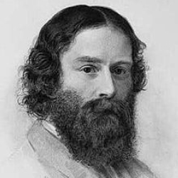 Author James Russell Lowell