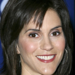 Author Jami Gertz