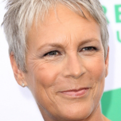 Author Jamie Lee Curtis