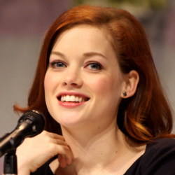 Author Jane Levy