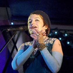 Author Jane Siberry