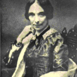 Author Jane Welsh Carlyle