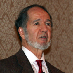 Author Jared Diamond