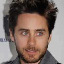 Author Jared Leto