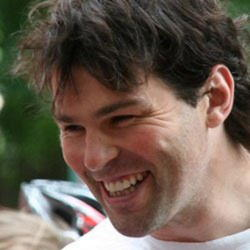 Author Jaromir Jagr