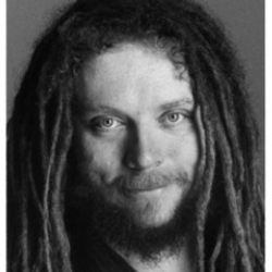 Author Jaron Lanier
