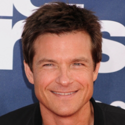 Author Jason Bateman