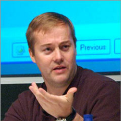 Author Jason Calacanis