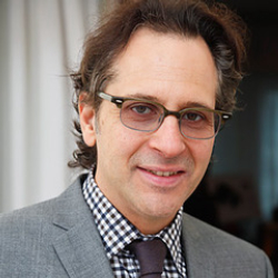 Author Jason Katims