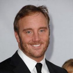 Author Jay Mohr