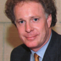Author Jean Charest