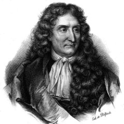 Author Jean de La Fontaine