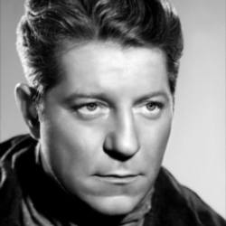 Author Jean Gabin