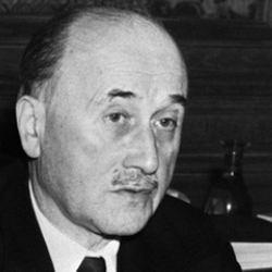 Author Jean Monnet