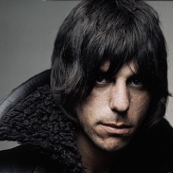 Author Jeff Beck