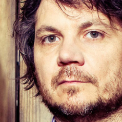 Author Jeff Tweedy