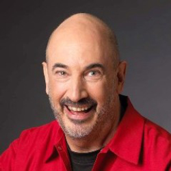 Author Jeffrey Gitomer