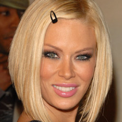 Author Jenna Jameson