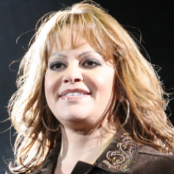 Author Jenni Rivera