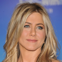 Author Jennifer Aniston