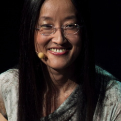 Author Jennifer Yuh Nelson
