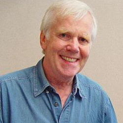Author Jeremy Bulloch