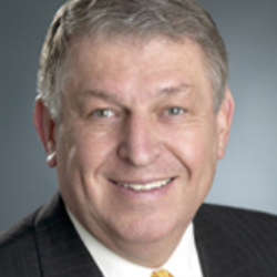 Author Jerry Colangelo