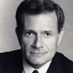 Author Jerry Herman
